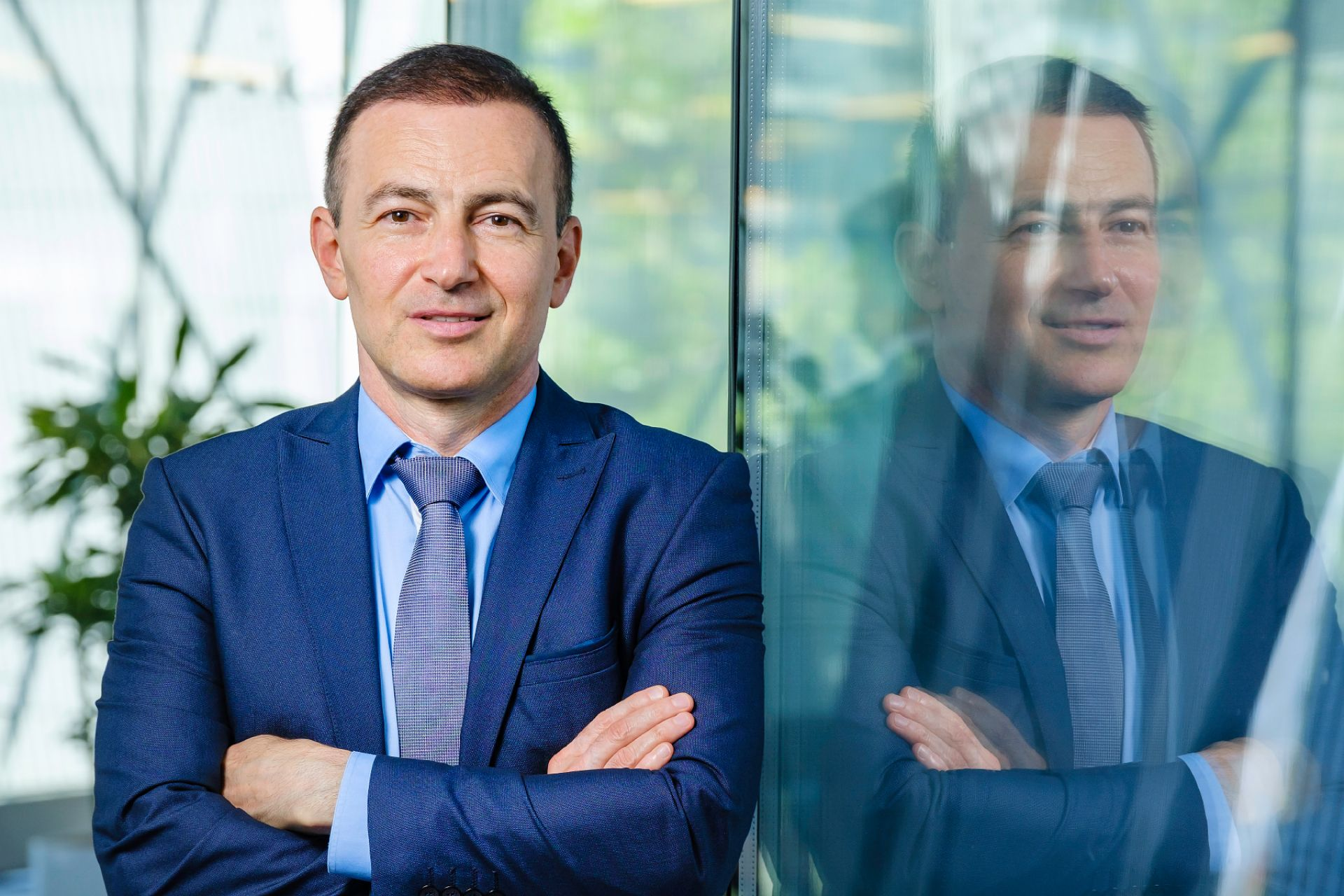 Официален уебсайт - Андрей Ковачев - член на Европейския парламент